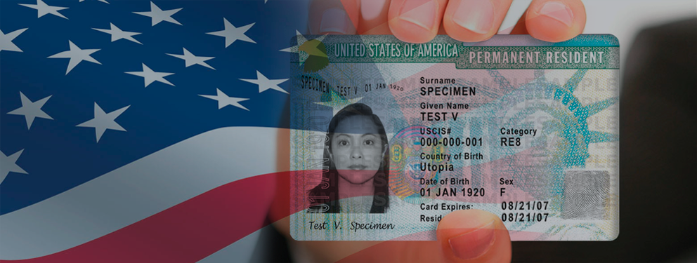 Green Card Holder Bring Spouse To Usa